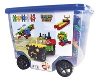 Clics Build & Play 20-in-1