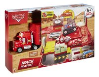Speelset Disney Cars Mack-Linkerzijde