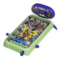 Flipperkast Teenage Mutant Ninja Turtles Super Pinball-Vooraanzicht