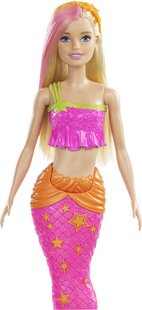 Barbie mannequinpop zeemeermin Barbie-Artikeldetail