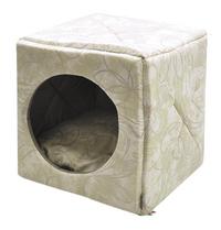 Vadigran Panier pour chat / chien Cube Maya