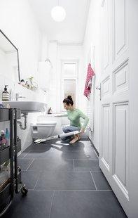 Kärcher Nettoyeur de sol FC3 Cordless Premium White-Image 5