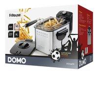 Domo Friteuse DO468FR-Vooraanzicht