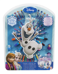 Disney Frozen Jumbo activiteitenpakket