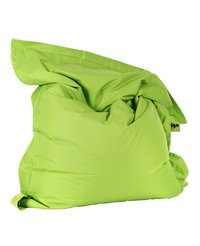 Pouf grand lime 164 x 134 cm-Avant