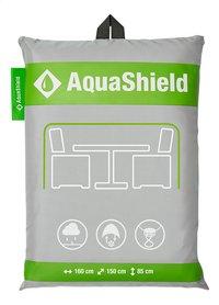 AquaShield housse de protection pour ensemble de jardin L 160 x Lg 150 x H 85 cm polyester-Avant