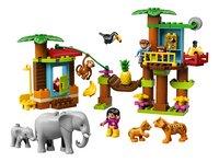 LEGO DUPLO 10906 L'île tropicale-Avant