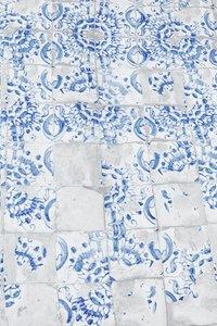 At Home Dekbedovertrek Onetime blue katoen-Artikeldetail