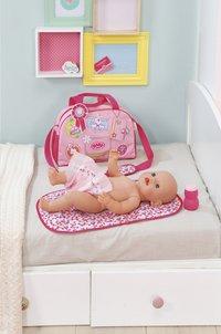 BABY born luiertas voor poppen met accessoires-Artikeldetail