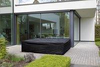 Outdoor Covers beschermhoes voor loungeset L 250 x B 250 x H 75 cm Premium polypropyleen-Afbeelding 1