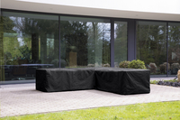 Outdoor Covers housse de protection pour ensemble lounge Premium polypropylène L 300 x Lg 300 x H 70 cm-Image 1