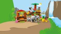 LEGO DUPLO 10906 L'île tropicale-Image 2