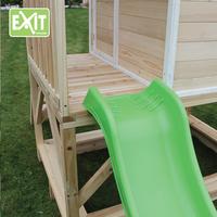EXIT maisonnette en bois Loft 500 naturel-Détail de l'article