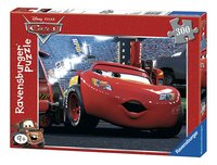 Ravensburger puzzel Cars pitstop