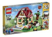 LEGO Creator 31038 Le changement de saison