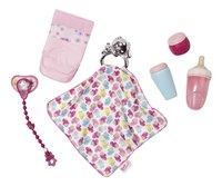 BABY born set de soins Accessoires