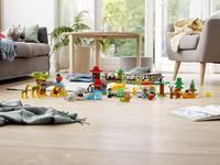 LEGO DUPLO 10907 Dieren van de wereld-Afbeelding 3