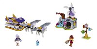 LEGO Elves 41077 Le traîneau d'Aira-Avant