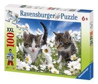 Ravensburger XXL puzzel Schattige katjes