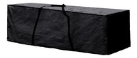 Outdoor Covers beschermtas voor kussens Premium polypropyleen L 200 x B 75 x H 60 cm-Linkerzijde