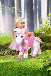 BABY born Animal Friends Eenhoorn-Afbeelding 1