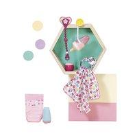 BABY born verzorgingsset Accessoires-Afbeelding 1