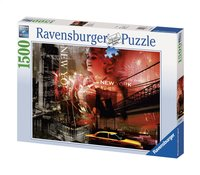 Ravensburger puzzle New York artistique-Avant