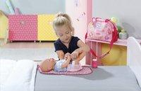 BABY born luiertas voor poppen met accessoires-Afbeelding 2
