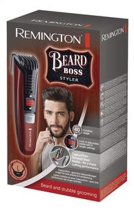 Remington Baardtrimmer Beard Boss Styler MB4125-Rechterzijde