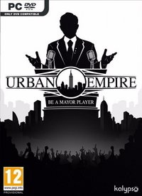 PC Urban Empire ANG