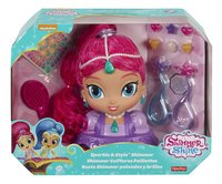 Fisher-Price kappershoofd Shimmer & Shine Sparkle and Style Shimmer-Vooraanzicht