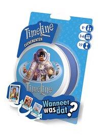 TimeLine Evenementen-Rechterzijde