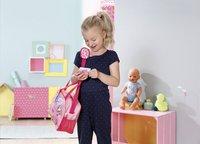 BABY born sac à langer pour poupées avec accessoires-Image 3