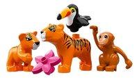 LEGO DUPLO 10906 L'île tropicale-Détail de l'article