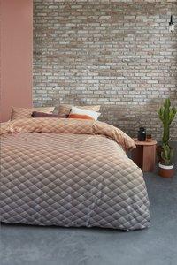 Beddinghouse Dekbedovertrek Vinz Nude katoensatijn-commercieel beeld