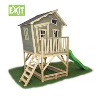 EXIT houten speelhuisje Crooky 500
