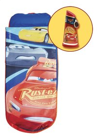 ReadyBed Lit d'appoint gonflable Disney Cars + veilleuse GoGlow
