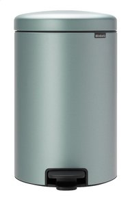 Brabantia Pedaalemmer newIcon metallic mint 20 l