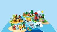 LEGO DUPLO 10907 Dieren van de wereld-Afbeelding 1