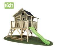 EXIT maisonnette en bois Crooky 550