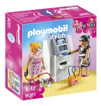 Playmobil City Life 9081 Geldautomaat
