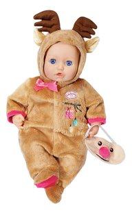 Baby Annabell kledijset Deluxe rendier-Artikeldetail
