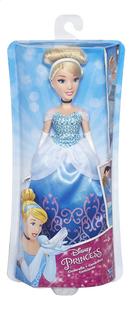 Poupée mannequin  Disney Princess Fashion Cendrillon-Avant