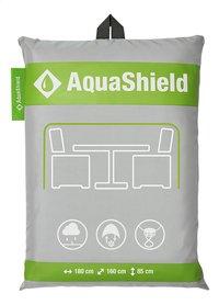 AquaShield beschermhoes voor tuinset polyester L 180 x B 160 x H 85 cm-Vooraanzicht