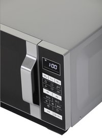 Sharp Combimicrogolfoven Solo/Grill R760S zilver-Artikeldetail
