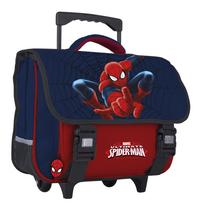 Cartable à roulettes Spider-Man 42 cm