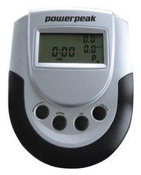 Powerpeak hometrainer Slim Line FHT8313P-Artikeldetail