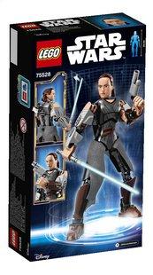 LEGO Star Wars 75528 Rey-Arrière