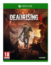 XBOX One Dead Rising 4 XBOX ONE ENG/FR