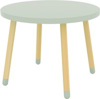 Table Flexa Play vert-Avant